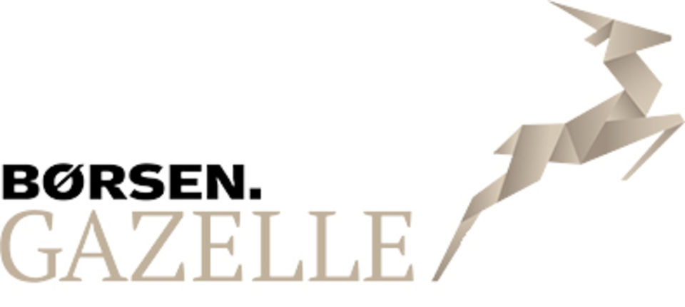 Hesehus apponted as gazelle company by Børsen