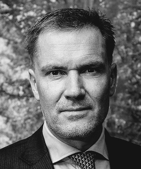 Bestyrelsesmedlem hos Hesehus Niels Thorborg