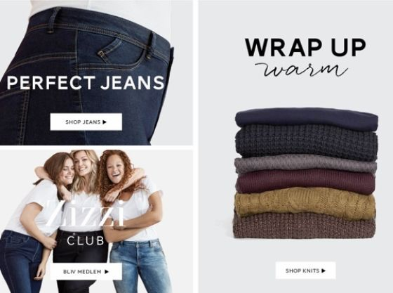 Zizzi implements optimal UX in the new webshop