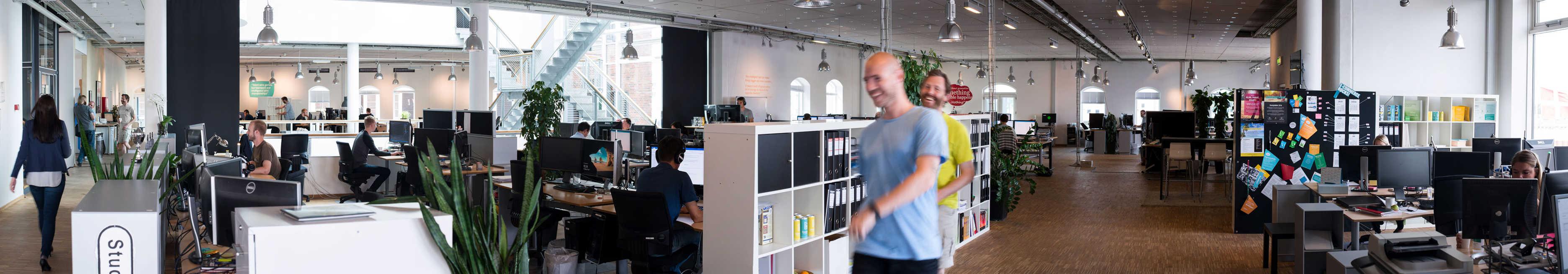 Hesehus er en af Danmarks førende e-handelsudbydere