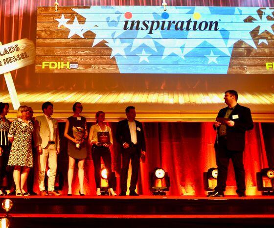 Hesehus har udviklet og implementeret Inspirations digitale tilbudsavis