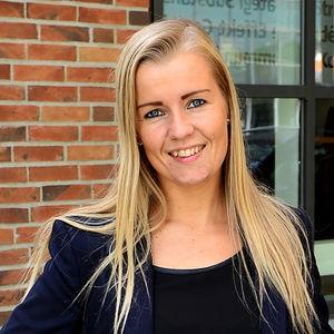 Christina Hupfeldt