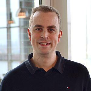 Kristian Weinkauff Jakobsen