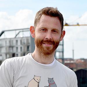 Martin Rossander Nielsen
