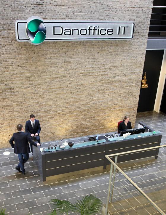 Danoffice IT launches new online platform