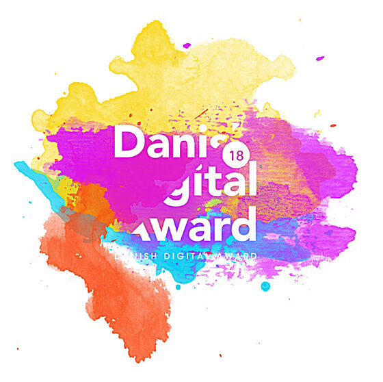 DLG napper guld til Danish Digital Award 2018