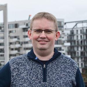 Anders Salomonsen