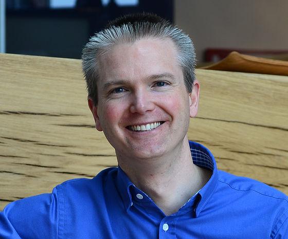 Martin Rud Ehmsen, CTO hos Hesehus