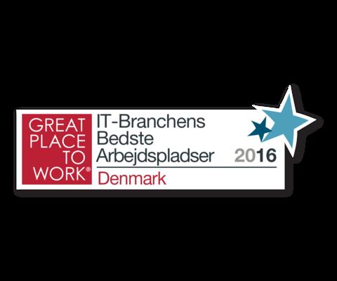 Hesehus er blandt Danmarks bedste IT-arbejdspladser