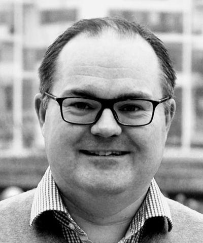 Member of the board at Hesehus Lars Hedal