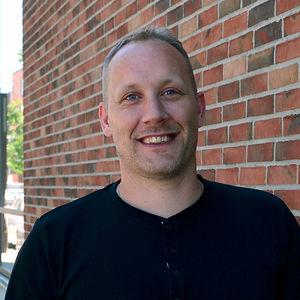 Martin Simonsen Strøm