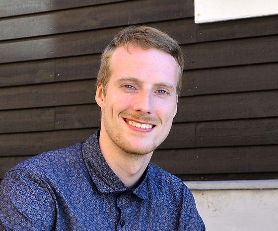 Jeppe Troels Ærenlund, udvikler hos Hesehus