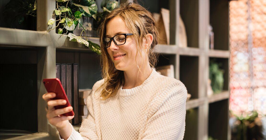 Google Assistent på dansk - Matas' app er udviklet af Hesehus