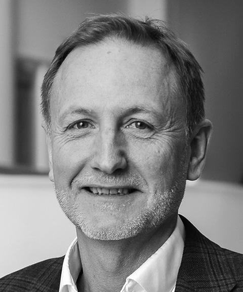 Bestyrelsesmedlem hos Hesehus, Mikael Lyngsø