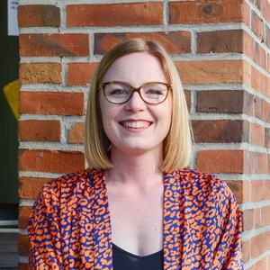 Michelle Flytkjær Madsen