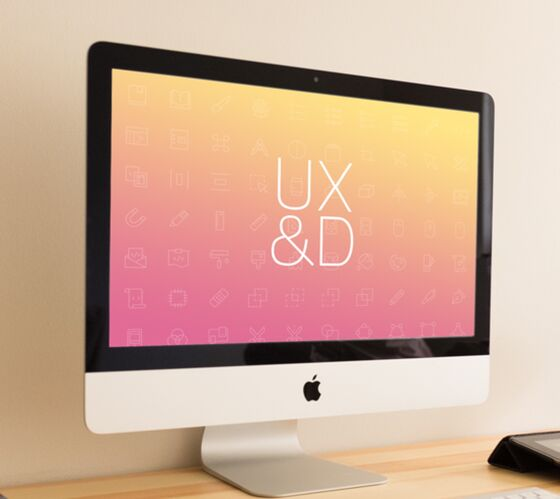 Hesehus' digital designers and UX specialists ensure the best user experience