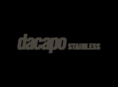 Kunde hos Hesehus Dacapo Stainless