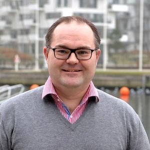 Lars Hedal