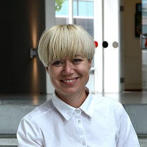 Mette Reinholt Mortensen