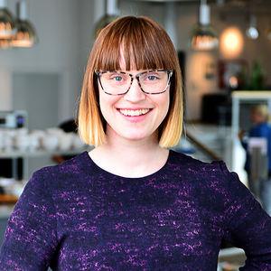 Lene Damgaard Madsen