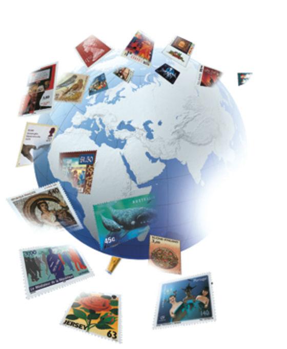Hesehus står bag webshop til den største leverandør af frimærker på verdensplan Nordfrim
