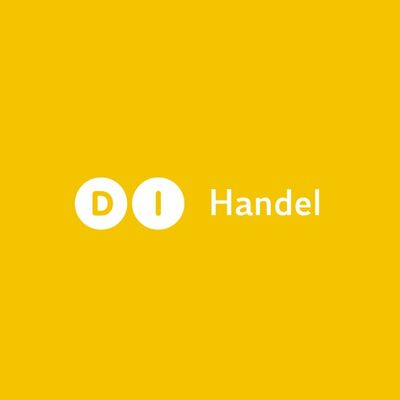 Hesehus is a member of the professional organisation DI handel