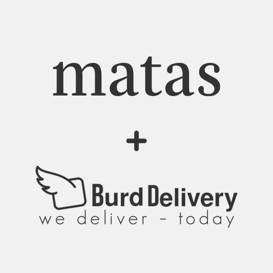 Matas, Burd Delivery