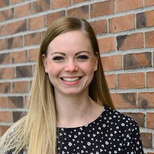Carina Vigsø Nielsen