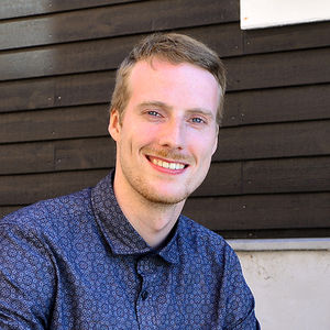 Jeppe Troels Ærenlund