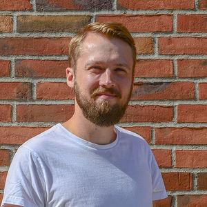 Thomas Oxholm Sørensen
