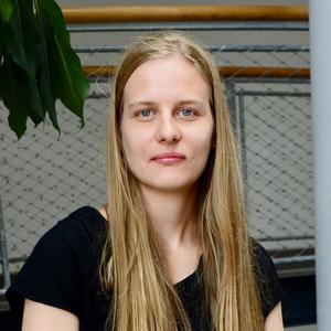 Caroline Berntsen Knudsen