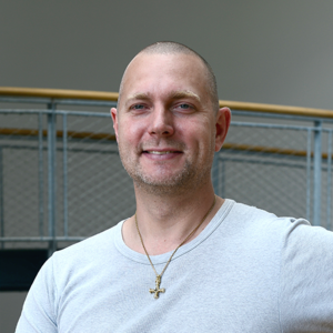 Henrik Skovsager