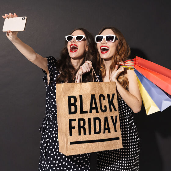 Black Friday 2019 slår alle rekorder