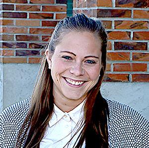 Trine Groth Jørgensen