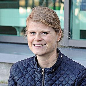 Kristine Rokkjær