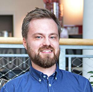 Andreas Kromann