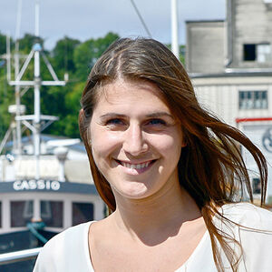 Lejla Muminovic