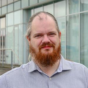 Henrik Holmgren-Jensen