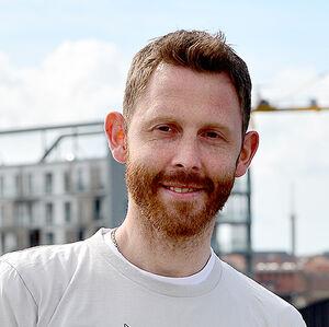 Martin Engelbrekt Rossander