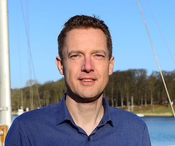 Ole Korterman Ellebæk, Technical Presales Engineer hos Hesehus