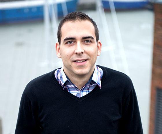 Guillermo Cosculluela Moli, udvikler hos Hesehus