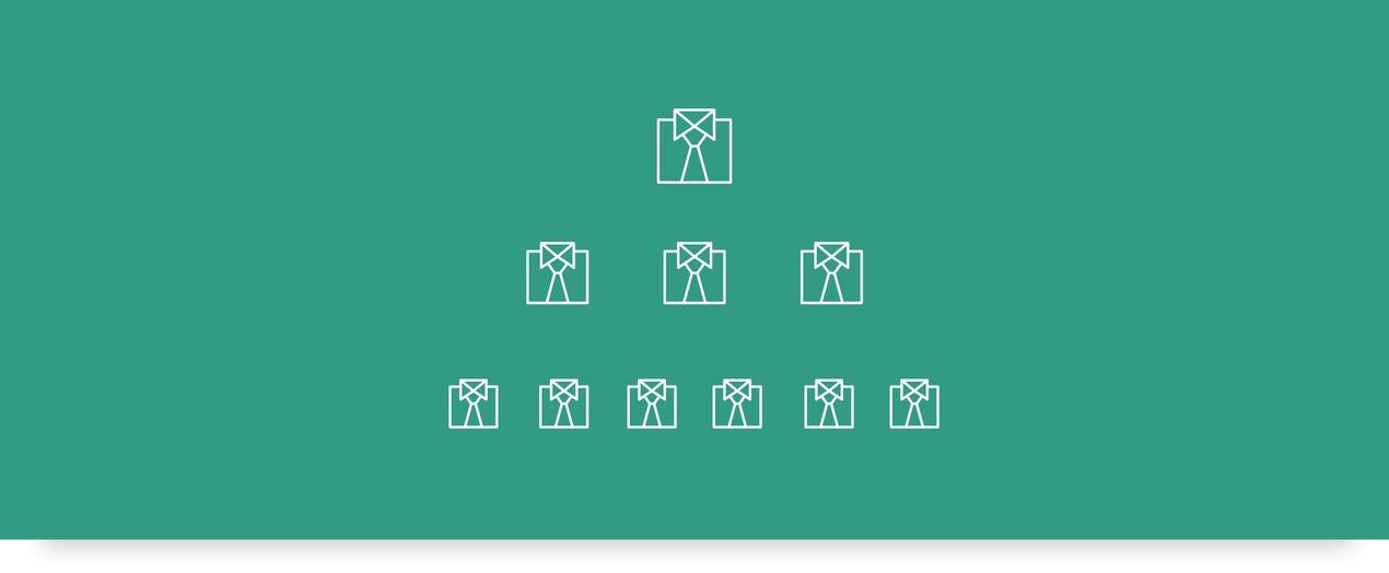 Hierarkier og multihierarkier i PIM