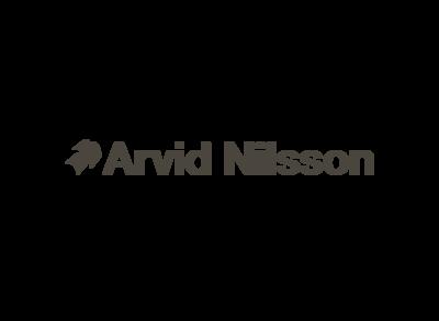 Arvid Nilsson er kunde hos Hesehus