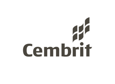 Cembrit is a customer at Hesehus