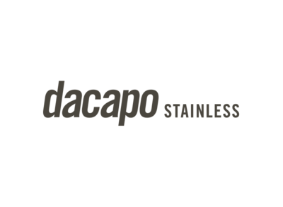 Dacapo Stainless is a customer at Hesehus