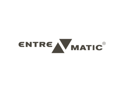 Entre Matic is a customer at Hesehus