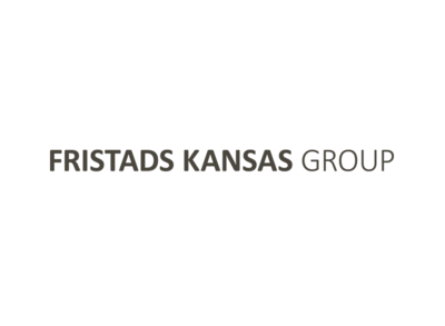 Fristads Kansas Group is a customer at Hesehus
