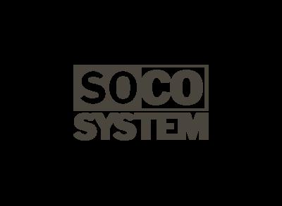 SOCO System er kunde hos Hesehus