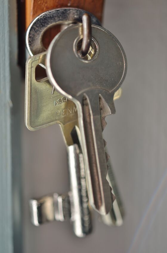 ASSA ABLOY is the world's leading supplier of locks and keys