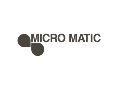 Micro Matic is a customer at Hesehus
